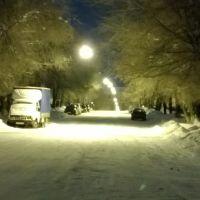 ул. Куйбышева, Магнитогорск