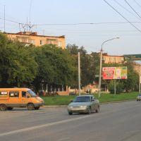 Миасс. Челябинская область, Миасс