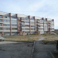 Лихачева 29, Миасс