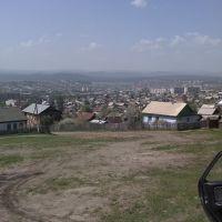 Miass view, Миасс