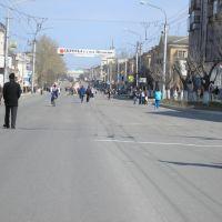 пр-т Автозаводцев, Миасс