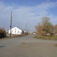 Наша малая Родина Октябрь Челябинской области, Октябрьское