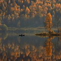 Две Осени, Сатка