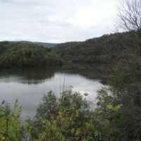 Симский пруд, Сим