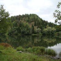 Гора Жукова шишка, Сим