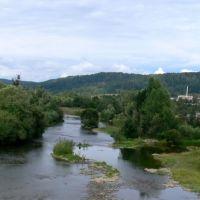 Sim River - Река Сим, Сим