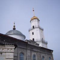 Мечеть по ул. Ленина, Троицк