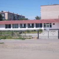 Горархив (музей пыльных бумажек и чучело совы), Троицк