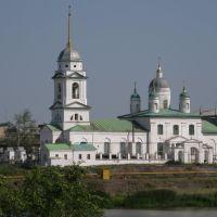 Собор в Троицке, Троицк
