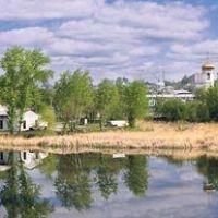 Панорамы Троицка, Троицк