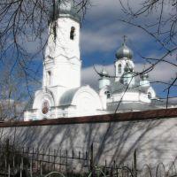 храм Дмитрия Солунского, Троицк
