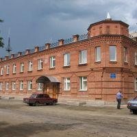 РОВД, Троицк