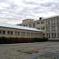 Школа №9, Троицк