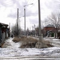 Улицы Троицка, Троицк