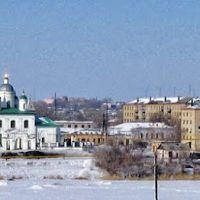 Свято-Троицкий (Уйский) собор, Троицк