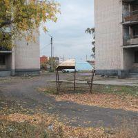 Троицк, сентябрь 2012 / Troick, sep 2012 www.abcountries.com, Троицк