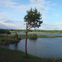 Озёра на Южном Урале, Увельский
