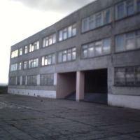 Школа 7, Усть-Катав