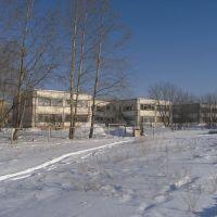 Детский сад, МКР-2, Усть-Катав