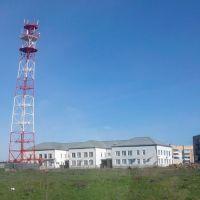 Башня, Усть-Катав