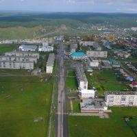 МКР, Усть-Катав