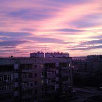 Вечерний Чебаркуль, Чебаркуль