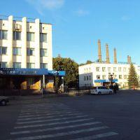 Завод, Чебаркуль