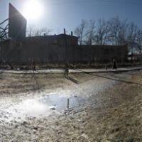 Стадион 6 школы города Чебаркуль, Чебаркуль