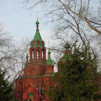 Зал камерной и органной музыки / Hall of Chamber and Organ Music, Челябинск