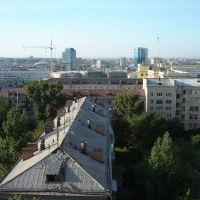 libknechta, Челябинск