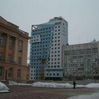 biblio, Челябинск