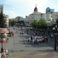 kirovka, Челябинск