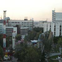 dramteatr, Челябинск