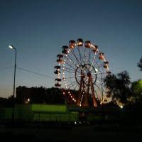 park_Pushkina, Челябинск