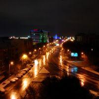 Ночь / Night / Nacht, Челябинск