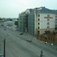 Truda, Челябинск