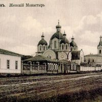 Женский монастырь, Челябинск