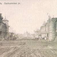 Номера М.И.Дядина, Челябинск