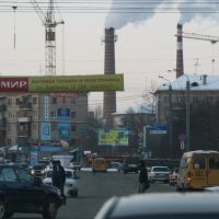 Hudyakova_st, Челябинск
