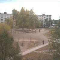 Мой двор1, Южно-Уральск
