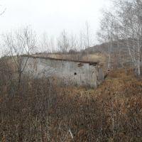 разруха, Южно-Уральск