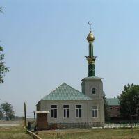 Mosque in Argun,  Chechen Repbulic of Ichkeria !!!, Аргун