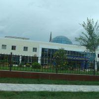 Аргун. Городская больница, Аргун