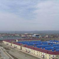 Grozny, Грозный