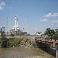 MOskee, Грозный