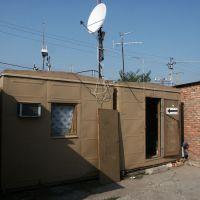 ТВ-Юрт, Берлога 1-го, Groznyi, Chechnya, 2004, Грозный