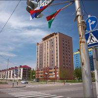 Grozny 2010, Грозный