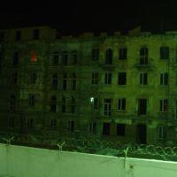 дом, Грозный