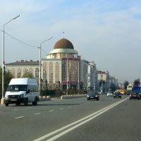 Грозный / Grozny, Грозный