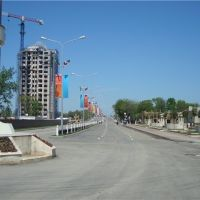 Gudermes 2010, Гудермез